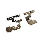 Left & Right Hinge Set  for HP Pavilion DM4-1000 DM4-2000 Laptops