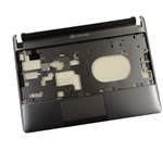 Gateway LT41P Netbook Upper Case Palmrest & Touchpad 60.Y43N7.001
