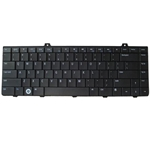 Keyboard for Dell Inspiron 1440 PP42L Laptops - Replaces C279N