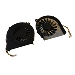 Cpu Fan for Compaq Presario CQ42 CQ56 CQ62 HP G42 G56 G62 Laptops
