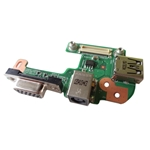 Dell Inspiron 15R N5110 Vostro 3550 Dc Power Jack Board PFYC8