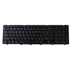 Keyboard for Dell Inspiron 3721 3737 5721 5737 Laptops Replaces JJNFF