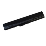 Asus K52 K52De K52Dr K52DY K52F K52JB Black Laptop Battery 6 Cell