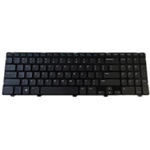 Keyboard for Dell Inspiron 3521 3531 5521 5537 Laptops Replaces YH3FC
