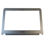 Samsung Chromebook XE303C12 Laptop Silver Lcd Front Bezel