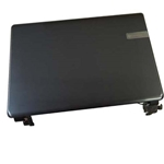 New Gateway NV570P Laptop Grey Lcd Back Cover & Hinges 60.Y3RN2.006