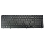 Keyboard for HP Pavilion 15-E 15-F 15-N 15-G 15-R Series Laptops
