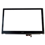 New Acer Aspire V5-531P V5-571P Touchscreen Digitizer Glass & Bezel 15.6""