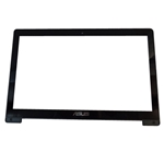 "New Asus Vivobook S500 S500CA 15.6"" Black Digitizer Touch Screen Glass & Bezel"