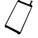 Asus FonePad Note 6 ME560CG Tablet Black Digitizer Touch Screen Glass