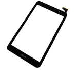 Asus MemoPad 7 ME176 Tablet Black Digitizer Touch Screen Glass