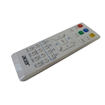 Acer H5380 P1173 X1173 X1373 White Projector Remote Control