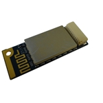 Dell Laptop Truemobile 360 Bluetooth 2.0 Wireless Card Module JP098