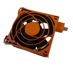 Dell PowerEdge 1900 2900 Server Cooling Fan Assembly JC915 C9857