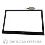 New Sony VAIO T15 SVT15 Laptop Touch Screen Digitizer Glass 69.15I02.T01