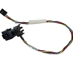 Dell Inspiron 535 537 545 MT Power Button Switch Cable H208N