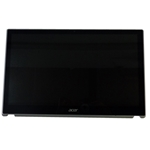 New Acer Aspire V5-531 V5-571 Lcd Screen Digitizer Glass & Bezel 15.6""
