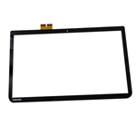 New Toshiba Satellite C50T-A C55T-A C55DT-A Laptop Digitizer Touch Screen Glass
