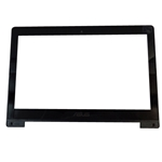 "New Asus Vivobook S300 S300CA 13.3"" Black Digitizer Touch Screen Glass & Bezel"