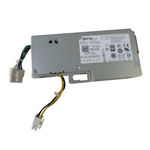 Dell Optiplex 780 790 990 USFF Computer Power Supply 1VCY4 200W