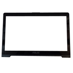 New Asus Vivobook S550 S550CA Laptop Digitizer Touch Screen Glass w/ Bezel 15.6""