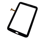 Samsung Galaxy GT-N5110 Black Digitizer Touch Screen Glass