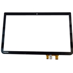 New Toshiba Satellite P50T P55T-A5202 Laptop Touch Screen Digitizer Glass 15.6""
