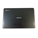 Asus Chromebook C200 C200M C200MA Laptop Black Lcd Back Cover