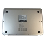 Toshiba Chromebook CB30 Laptop Silver Lower Bottom Case