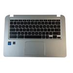 Toshiba Chromebook CB30 CB35 Laptop Palmrest, Keyboard & Touchpad