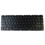 US Notebook Keyboard for HP Pavilion 14-E 14-F Laptops - No Frame