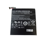 Acer Iconia Tab A1-850 B1-810 B1-820 W1-810 Tablet Battery AP14F8K