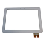 New Asus Transformer Pad TF303 TF303CL Touch Screen Digitizer Glass 10.1 White