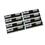 Dell PowerEdge R410 R610 R710 32GB 8x4GB PC3-10600 DDR3 Server Memory