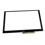 Toshiba Satellite P845T Laptop Touch Screen Digitizer Glass 14""