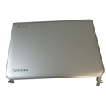 Toshiba Chromebook CB30 Laptop Lcd Back Cover & Hinges 13.3""