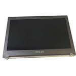 "New Asus Zenbook UX31A Laptop Lcd Screen Assembly 13.3"" Non-Touch DC02001LJ0S"