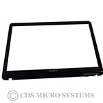 Sony VAIO SVF152C29M SVF152C29L Touch Screen Digitizer Glass & Bezel