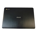 New Asus Chromebook C300 C300M C300MA Laptop Black Lcd Back Cover