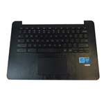 Asus Chromebook C300 C300M C300MA Laptop Palmrest, Keyboard & Touchpad