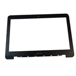 New Asus Chromebook C300 C300M C300MA Laptop Black Lcd Front Bezel
