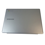 Samsung Chromebook XE500C12 Laptop Silver Lcd Back Cover