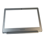 Samsung Chromebook XE500C12 Laptop Silver Lcd Front Bezel