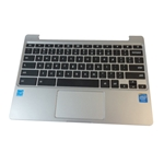 Samsung Chromebook XE500C12 Laptop Palmrest, Keyboard & Touchpad