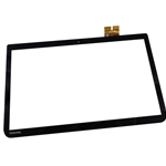 New Toshiba Satellite E55T E55T-A Laptop Touch Screen Digitizer Glass 15.6""