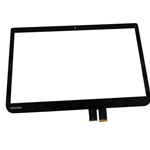 Toshiba Satellite E45T-A Laptop Touch Screen Digitizer Glass