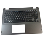 Acer Aspire R3-431T R3-471T R3-471TG Upper Case Palmrest & Keyboard