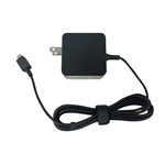 New 19V 1.75A 33W Square Tip Asus Laptop Ac Power Adapter Charger w/ Cord