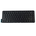 Keyboard for HP Split X2 13 13-G 13-M Laptops