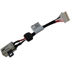Dc Jack Cable for Dell Precision M3800 XPS 15 (9530) Laptops